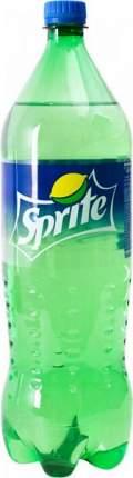 Напиток сильногазированный Sprite безалкогольный пластик 1.5 л