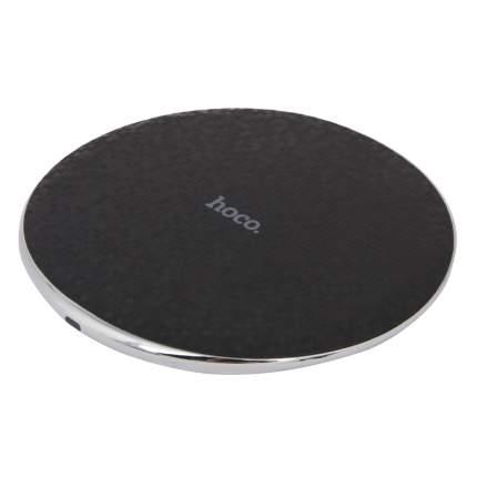 Беспроводное зарядное устройство HOCO CW8 Streaming Wireless Black