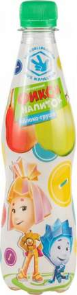 Напиток сокосодержащий Фикси яблоко груша 0.4 л