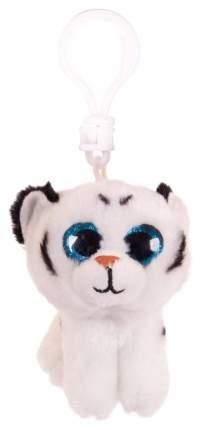 Мягкая игрушка ABtoys Тигренок, на брелке, 9 см