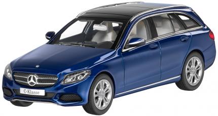 Коллекционная модель Mercedes-Benz B66960250