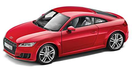 Коллекционная модель Audi 5011400425