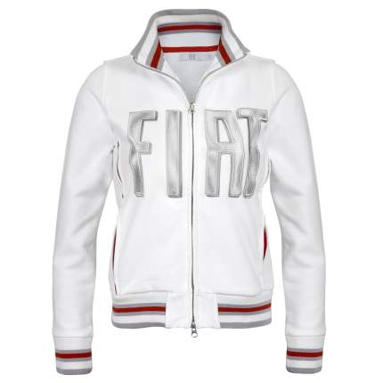 Женская толстовка Fiat 50907186 White