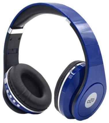 Беспроводные наушники OLTO HBO-155 Blue