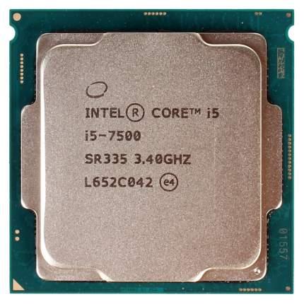 Процессор Intel Core i5 7500 OEM