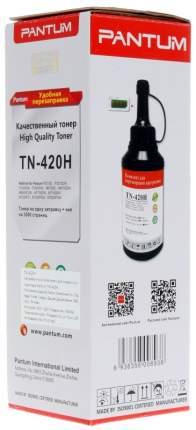 Тонер для лазерного принтера Pantum TN-420H, черный, оригинал