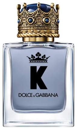 Туалетная вода Dolce & Gabbana K by Dolce & Gabbana 50 мл