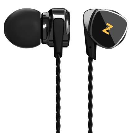 Наушники MusicDealer ZMDH-XSB Black