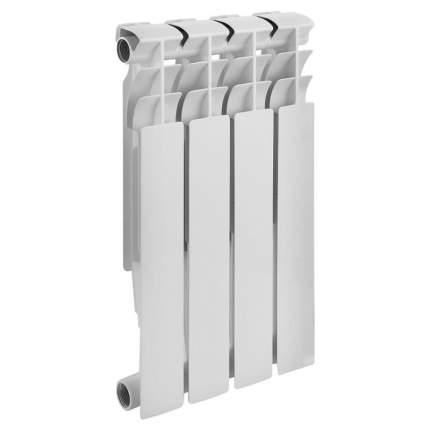 Радиатор биметаллический Оазис 350/80/4