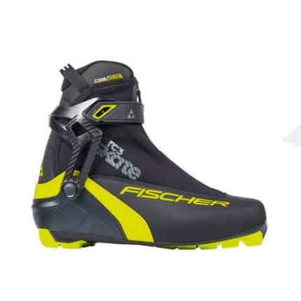 Ботинки для беговых лыж Fischer RC3 Skate S15619 NNN 2019, 43 EU