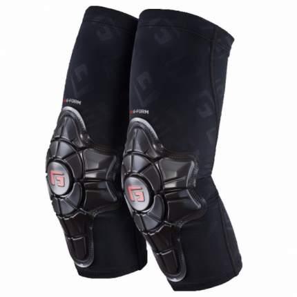 Защита локтей G-Form Pro-X Elbow черная, XL