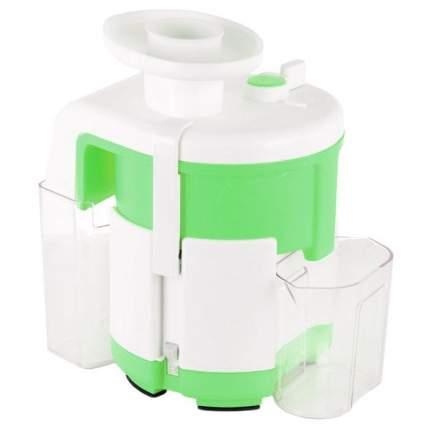 Соковыжималка центробежная Журавинка СВСП 303 Green/White