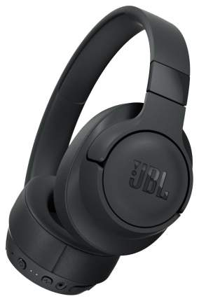 Наушники беспроводные JBL JBLT750BTNCBLK