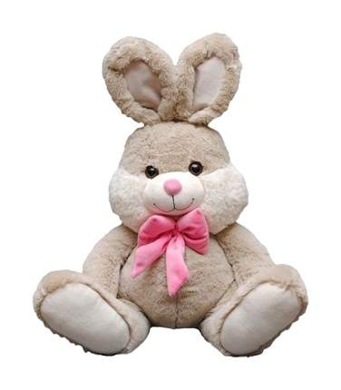 Мягкая игрушка животное Fluffy Family Шустрик