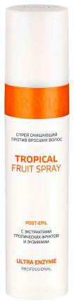 Средство против врастания волос ARAVIA Professional Tropical Fruit Spray 250 мл