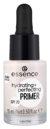 Основа для макияжа Essence Hydrating + Perfecting Primer