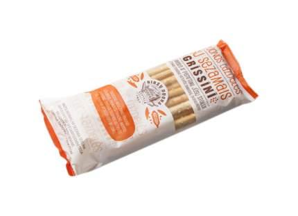 Grissini хлебные палочки ВкусВилл с кунжутом 125 г