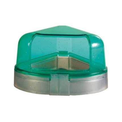 Туалет для мелких грызунов TRIXIE  угловой+совочек
