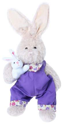"""Мягкая игрушка """"Заяц Костя"""" (26 см)"""