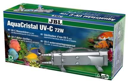 Ультрафиолетовый стерилизатор для аквариумов JBL AQUACRISTAL UV-C, 72 Вт