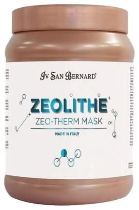 Маска для кошек и собак ISB Zeolithe Zeo Therm Mask для поврежденной кожи и шерсти, 1 л