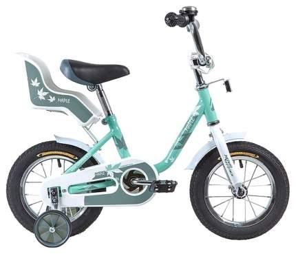 """Велосипед Novatrack """"Maple"""" (цвет: серый, 12"""")"""