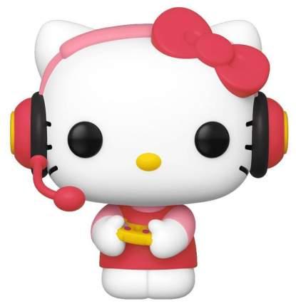 Фигурка Funko POP! Hello Kitty: Gamer Hello Kitty Exc