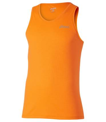 Майка Asics Singlet SS14, orange, L INT