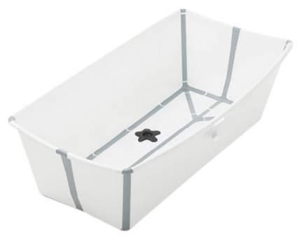 Ванночка Stokke (Стокке) Flexi Bath Макси Transparent White 535901