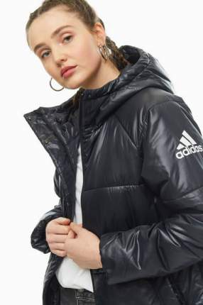 Куртка женская Adidas SPORT PERFORMANCE DZ1486 черная L