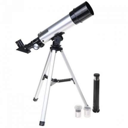 Телескоп настольный, F36050M, сменные линзы Sima-Land