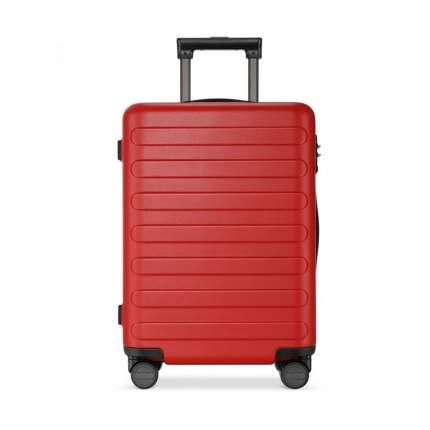 "Чемодан Xiaomi Ninetygo Business Travel  Luggage 28"" red L"