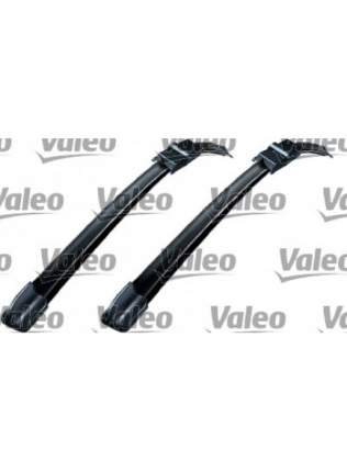 "Комплект щеток стеклоочистителя VALEO 530мм+475мм (21""+19"") 574 301"