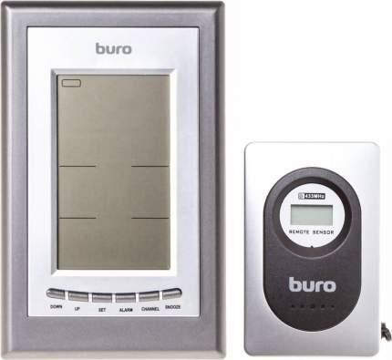 Метеостанция Buro H209G Silver