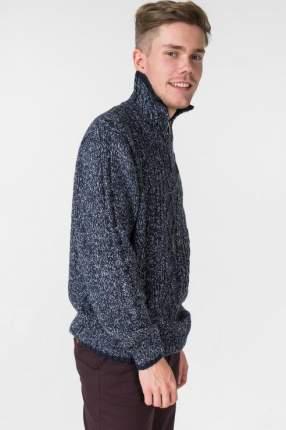Джемпер мужской BLUE SEVEN 376121X синий XL