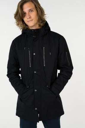 Куртка мужская ONLY & SONS 22010255 черная M