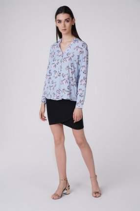 Блуза женская Broadway 10158697 розовая XL