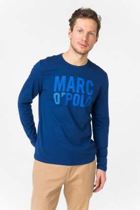 Лонгслив мужской Marc O'Polo 222052148/857 синий XXL