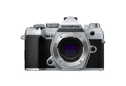 Фотоаппарат системный Olympus E-M5 Mark III Silver
