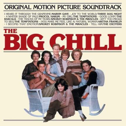 Виниловая пластинка Soundtrack The Big Chill