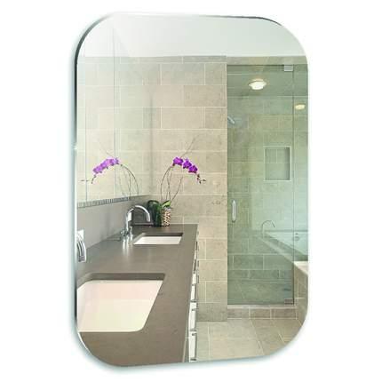 """Зеркало для ванной MIXLINE """"Выбор"""" 550*800"""