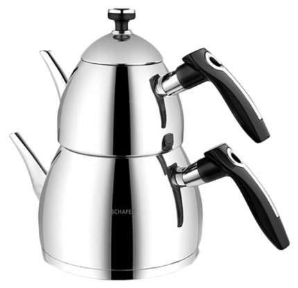 Чайник для плиты Schafer SHF7590S 2.6 л