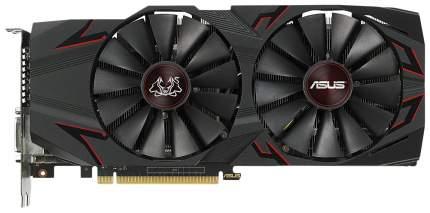 Видеокарта ASUS Cerberus GeForce GTX 1070 Ti (CERBERUS-GTX1070TI-A8G)