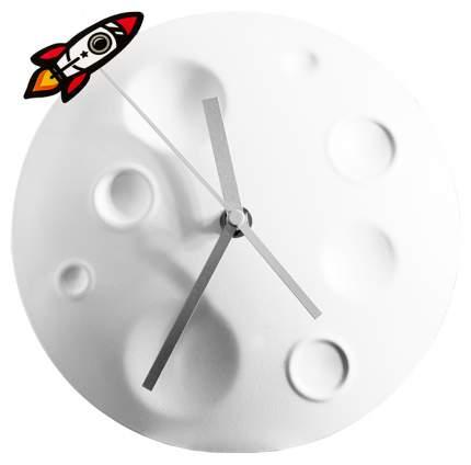 Часы Suck UK SK CLOCKMOON1