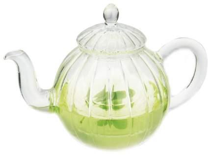 Заварочный чайник Fissman 9224 Прозрачный