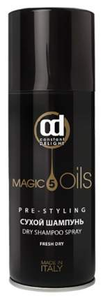Шампунь Constant Delight 5 Magic Oil Dry 100 мл