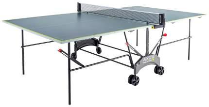 Теннисный стол Kettler Axos Outdoor 1 серый, с сеткой
