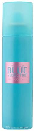 Дезодорант Antonio Banderas Blue Seduction Woman 150 мл