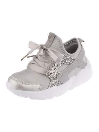 Кроссовки LITOLITO Fashion, цвет: серый, размер: 32