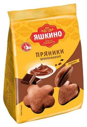 Пряники Яшкино шоколадные воздушные 200 г